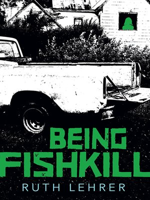 cover image of Being Fishkill