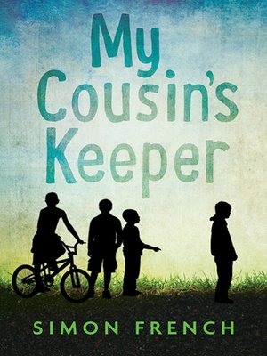 cover image of My Cousin's Keeper