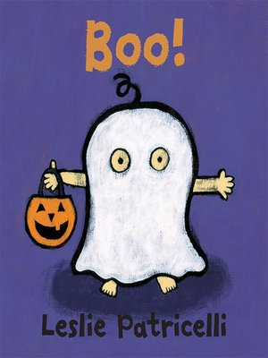 cover image of Boo!