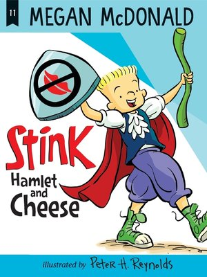 cover image of Hamlet and Cheese