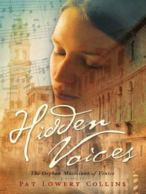 cover image of Hidden Voices