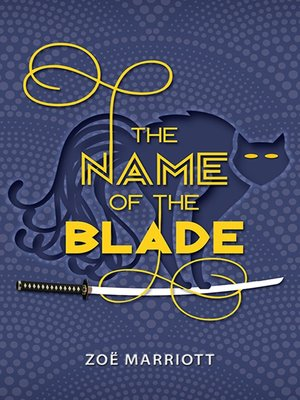 cover image of the name of the blade
