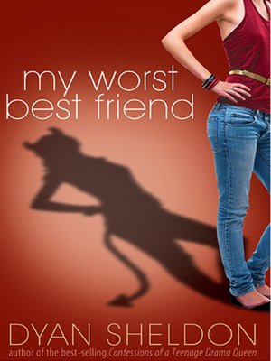 cover image of My Worst Best Friend