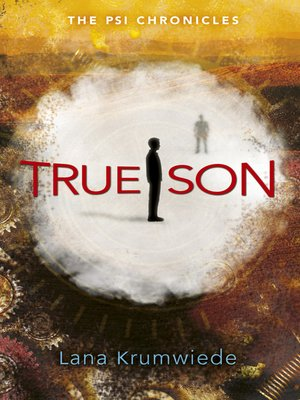 cover image of True Son