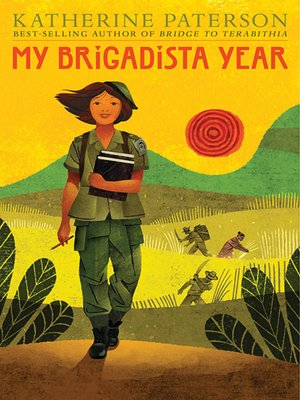 cover image of My Brigadista Year