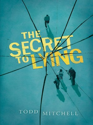 cover image of The Secret to Lying