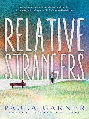 cover image of Relative Strangers
