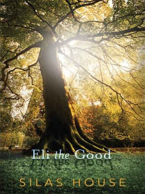 cover image of Eli the Good