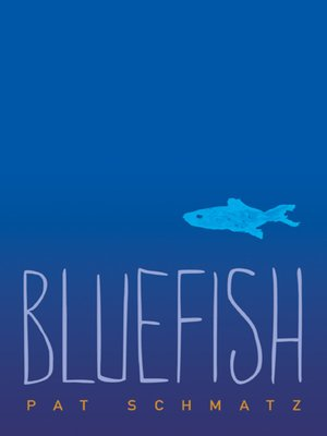 cover image of Bluefish