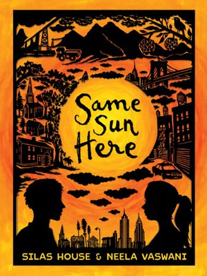 cover image of Same Sun Here