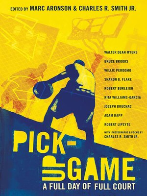 cover image of Pick-Up Game