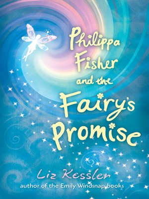 cover image of Philippa Fisher and the Fairy's Promise