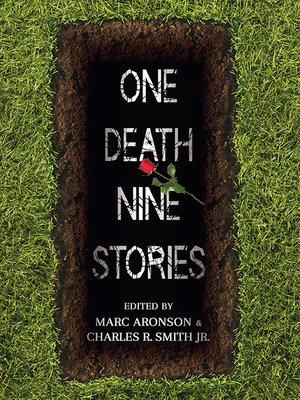 cover image of One Death, Nine Stories