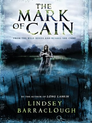 cover image of The Mark of Cain