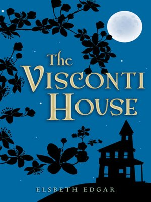 cover image of The Visconti House