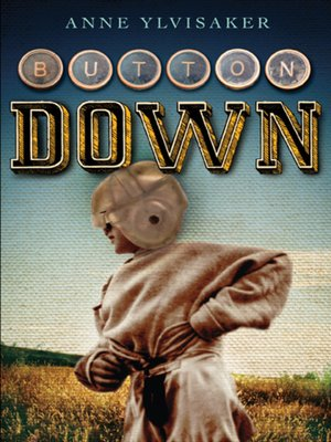 cover image of Button Down