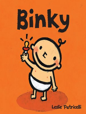 cover image of Binky