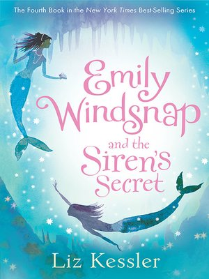 cover image of Emily Windsnap and the Siren's Secret