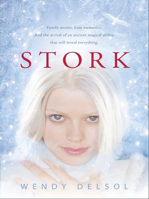 cover image of Stork