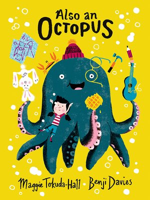 cover image of Also an Octopus