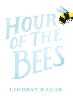 cover image of Hour of the Bees