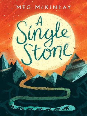 cover image of A Single Stone