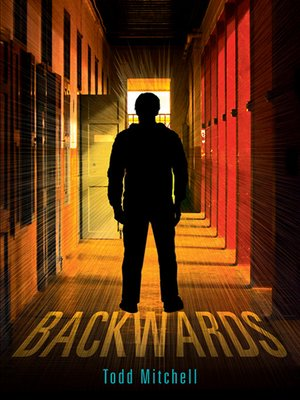 cover image of Backwards