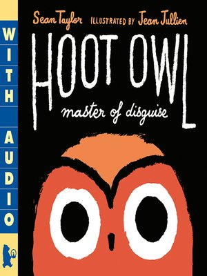 cover image of Hoot Owl, Master of Disguise