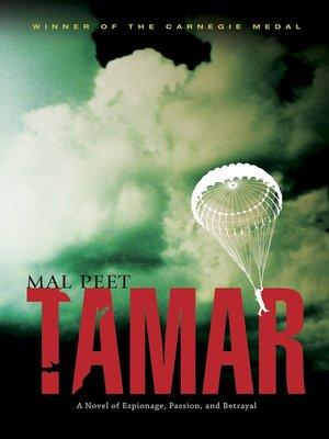 cover image of Tamar