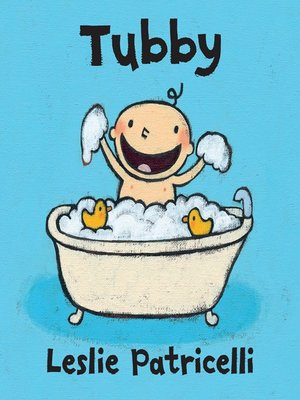 cover image of Tubby