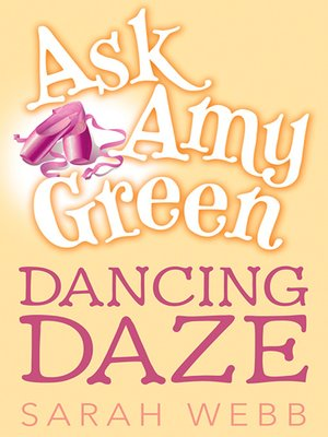 cover image of Dancing Daze