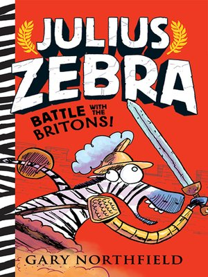 cover image of Battle with the Britons!
