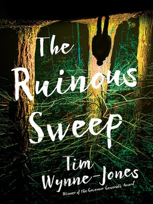 cover image of The Ruinous Sweep