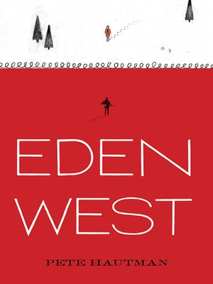 cover image of Eden West
