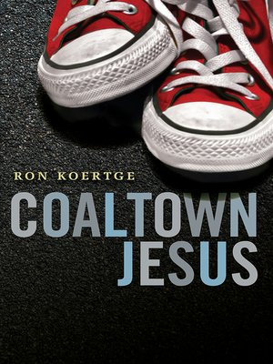 cover image of Coaltown Jesus