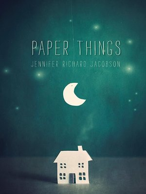 cover image of Paper Things