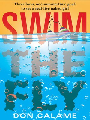 cover image of Swim the Fly