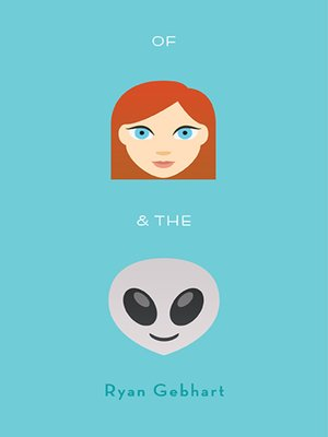 cover image of Of Jenny and the Aliens