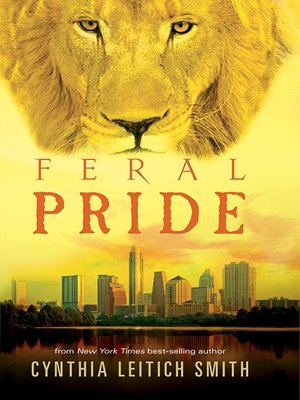 cover image of Feral Pride
