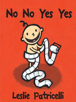 cover image of No No Yes Yes