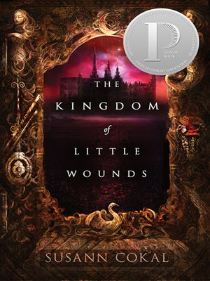 cover image of The Kingdom of Little Wounds