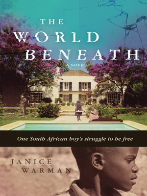 cover image of The World Beneath