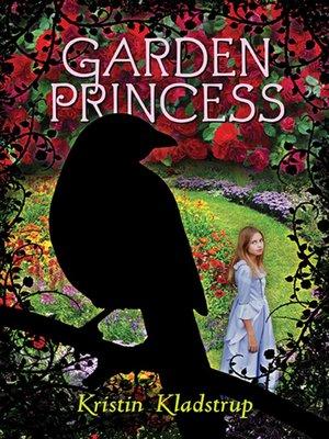 cover image of Garden Princess