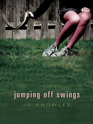 cover image of Jumping Off Swings