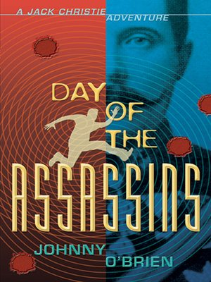 cover image of Day of the Assassins