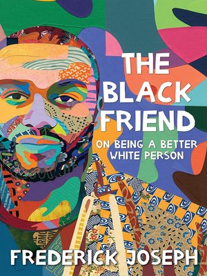 cover image of The Black Friend