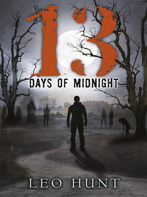 cover image of Thirteen Days of Midnight