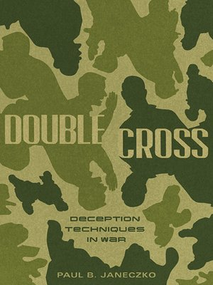 cover image of Double Cross