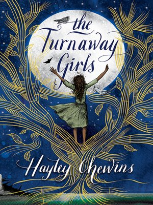 cover image of The Turnaway Girls