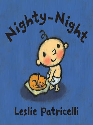 cover image of Nighty-Night